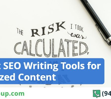10 Best SEO Writing Tools for Optimized Content