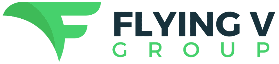 Flying V Group Logo