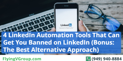 4 LinkedIn Automation Tools That Can Get You Banned on LinkedIn (Bonus: The Best Alternative Approach)