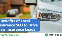 6 Benefits of Local Insurance SEO You Never Knew