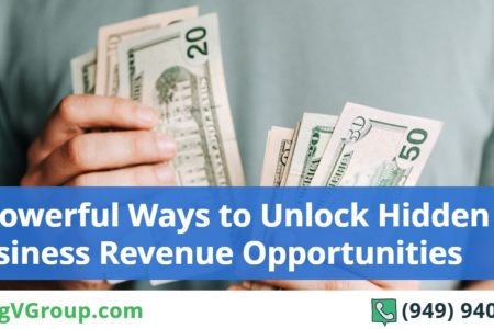 7 Powerful Ways to Unlock Hidden Business Revenue Opportunities