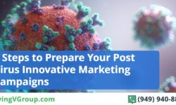 7 Steps to Prepare Your Post Virus Innovative Marketing Campaigns