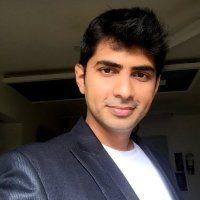 Jugal Shah Flying V Group Developer