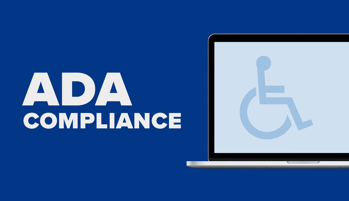 ADA and Unruh Compliance