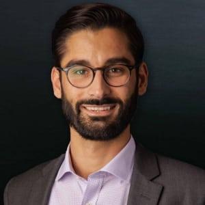Adam Singh Flying V Group Lead Developer