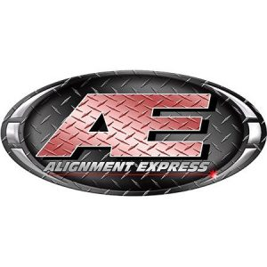 alignment express logo