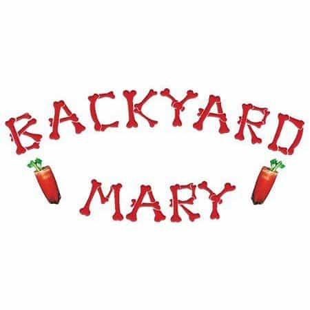 backyard mary logo