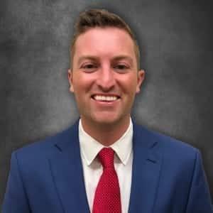 Brennan Smith Flying V Group Partner