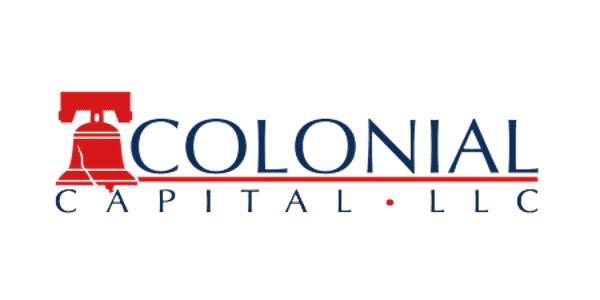 Colonial Capital