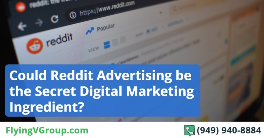 Could Reddit Advertising be the Secret Digital Marketing Ingredient_