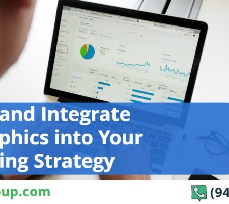 Design and Integrate Infographics into Your Marketing Strategy