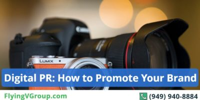 Digital PR: How to Promote Your Brand