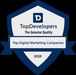 flying v group top digital marketing company 2020