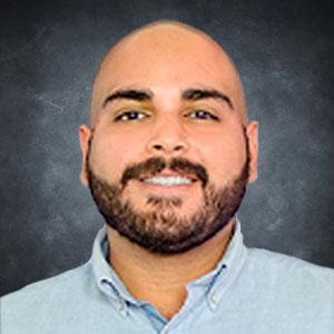 Eddy Gutierrez PPC SEO Expert