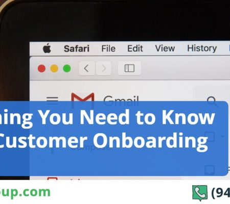 Everything You Need To Know About Customer Onboarding Emails