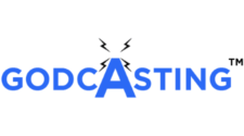 Startup Company GodCasting Partners with Flying V Group
