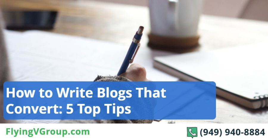 Here's how to write blogs that convert_ 5 top tips every writer should know (1)