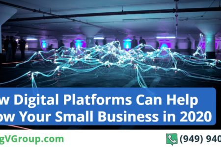 How Digital Platforms Can Help Grow Your Small Business in 2020