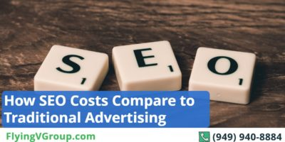 How SEO Costs Compare to Traditional Advertising