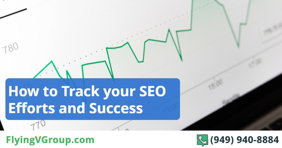 How to Track your SEO Efforts and Success