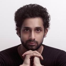 arjun krishna lal director of content