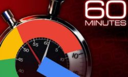 The Insider's Guide to the 60 Minutes: Google Special