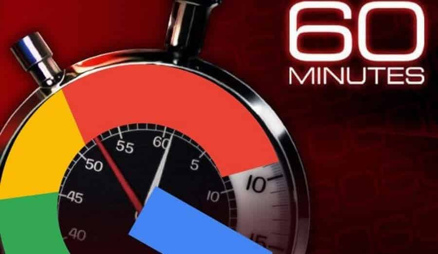 ultimate guide to the google 60 minute special