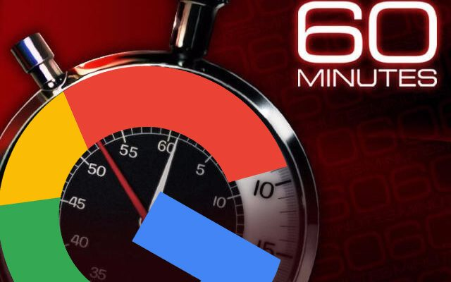 insiders guide to 60 minute google special