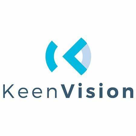 keenvision financial logo