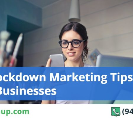 Post-Lockdown Marketing Tips for Small Businesses