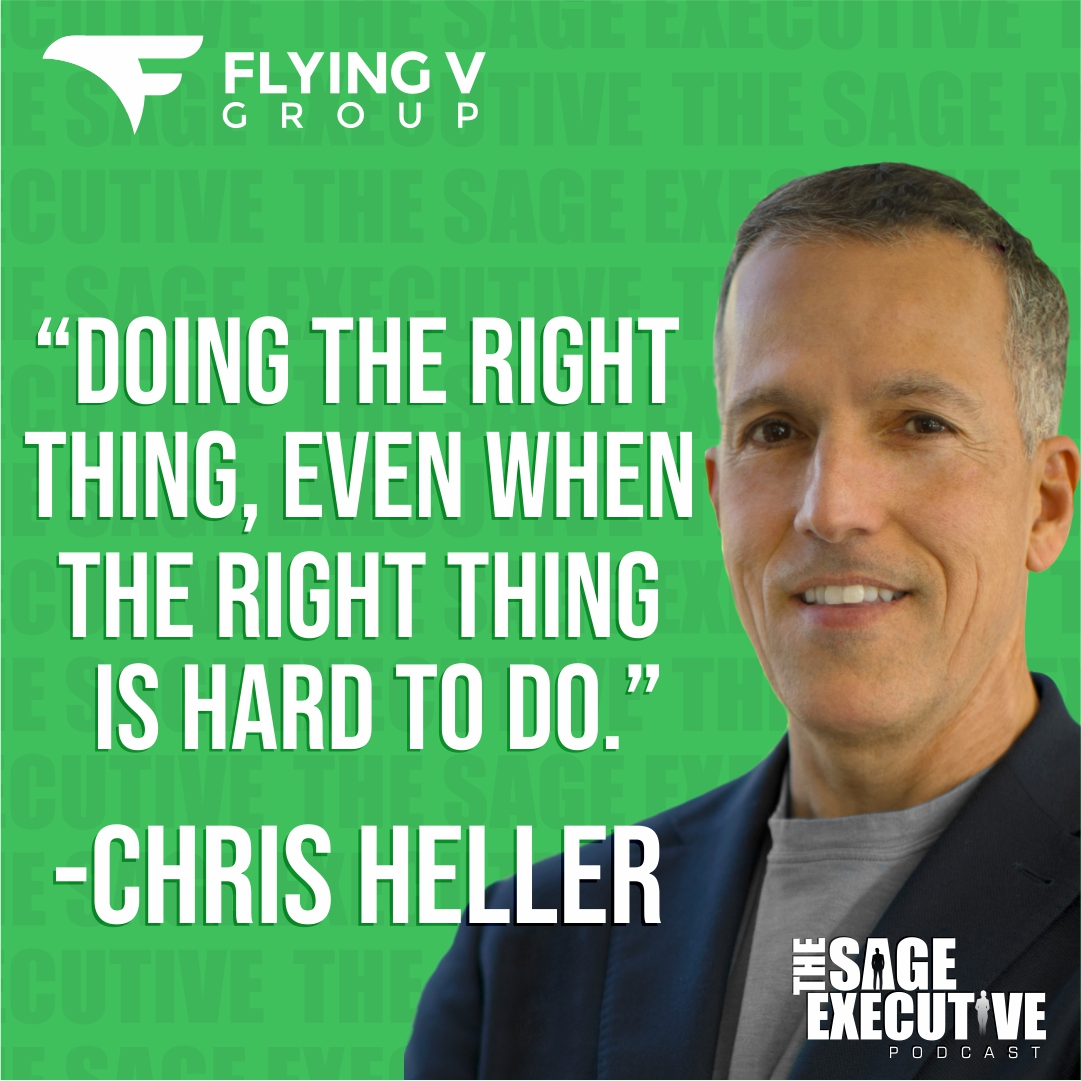 chris heller ojo labs chief real estate officer