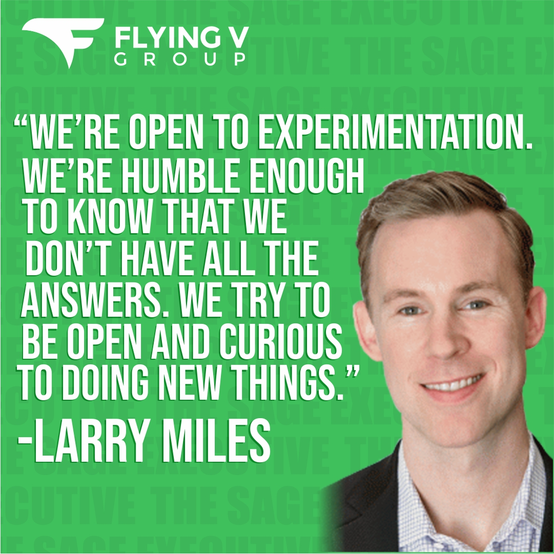 larry miles adviceperiod