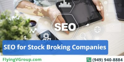 SEO for Stock Broking Companies