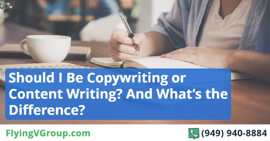 Should I Be Copywriting or Content Writing_ And What's the Difference_