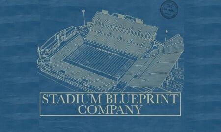 Stadium Blueprint Company
