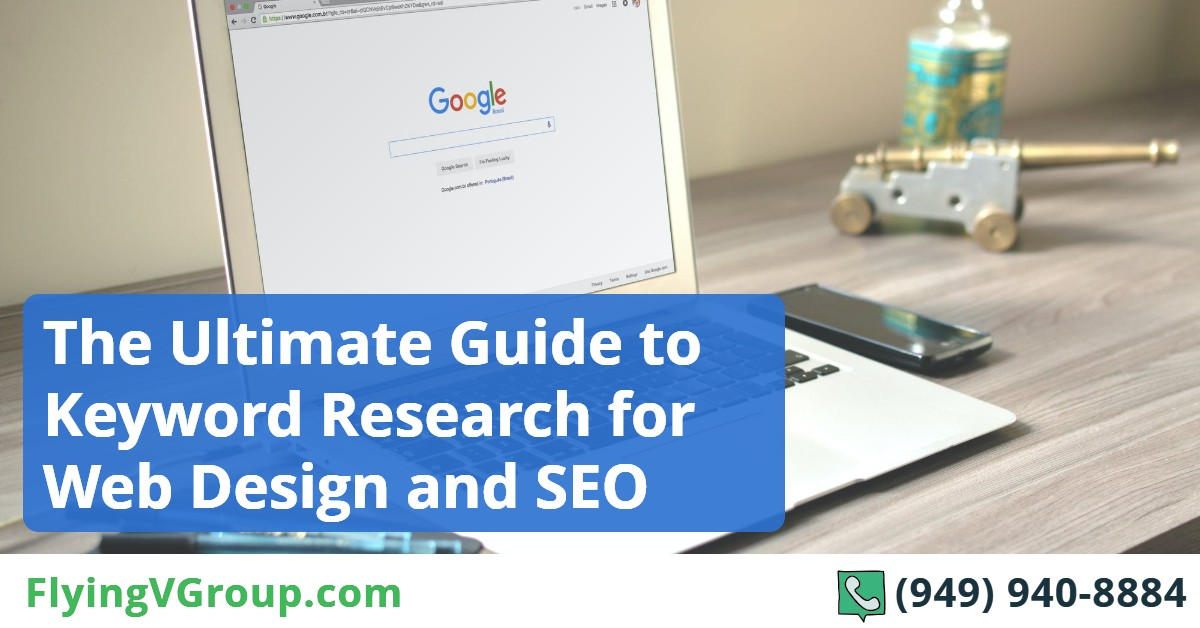 The Ultimate Guide To Keyword Research For Web Design And Seo Video