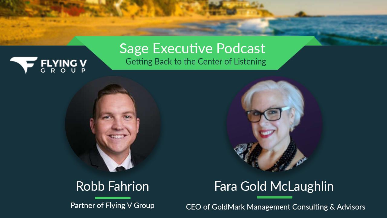 fara gold mclaughlin goldmark management consulting
