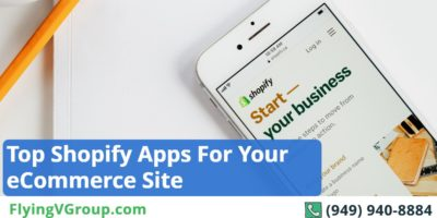 Top Shopify Apps For Your eCommerce Site