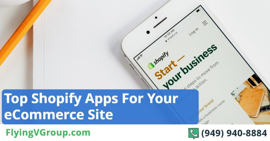 Top-Shopify-Apps-For-Your-eCommerce-Site