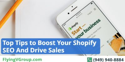 Top Tips to Boost Your Shopify SEO and Drive Sales
