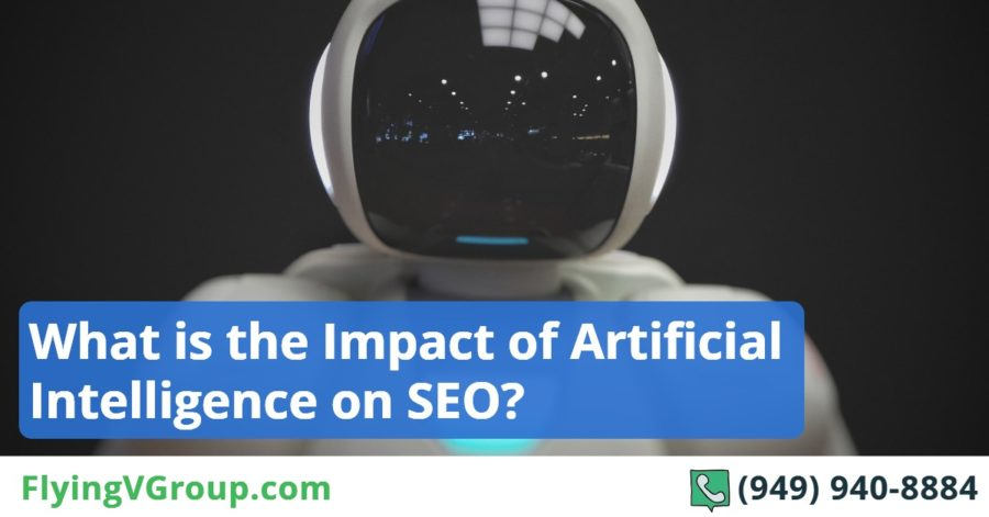 What is the Impact of Artificial Intelligence on SEO_