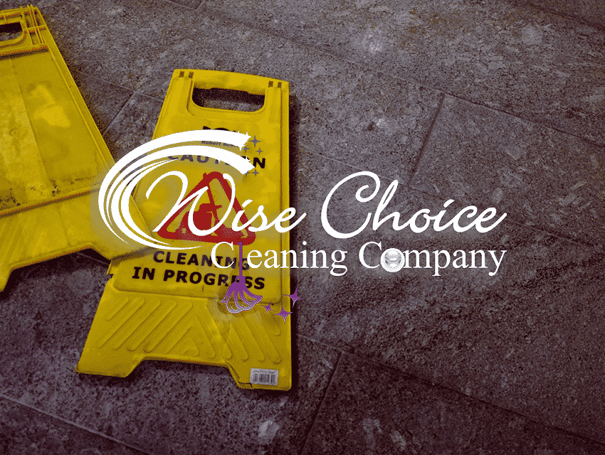 Wise Choice Cleaning Company