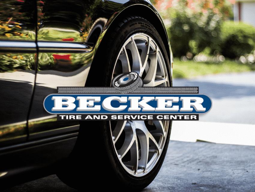 Becker Tire Services