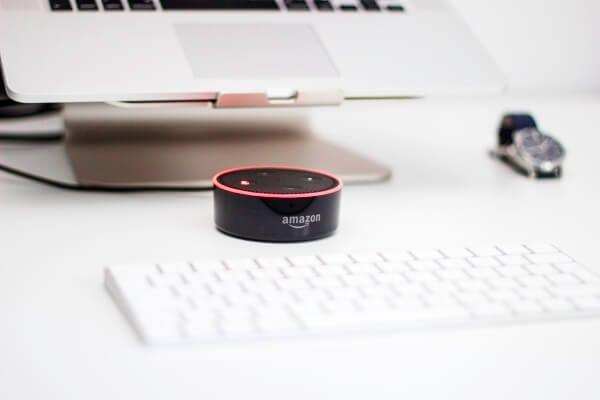 amazon alexa voice search optimization