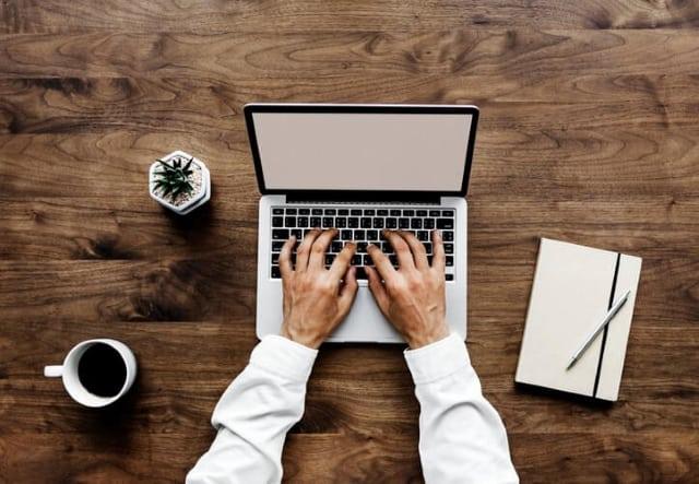 blog writing services orange county