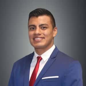 Bryan Flores Flying V Group Director of Branding