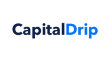 Capital Drip to Use Flying V Group for Website Re-Design