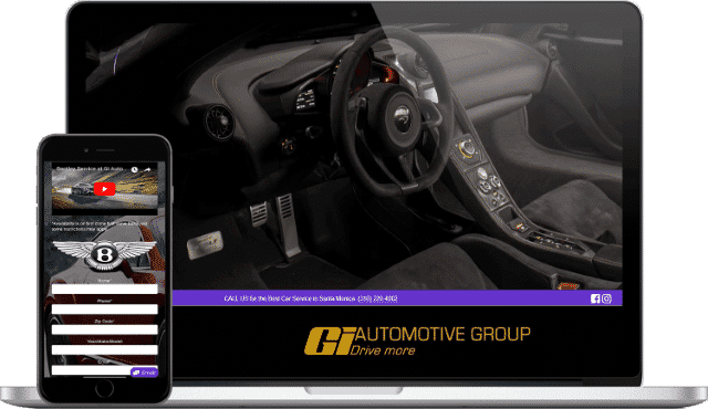 Gi Automotive Group Case Study