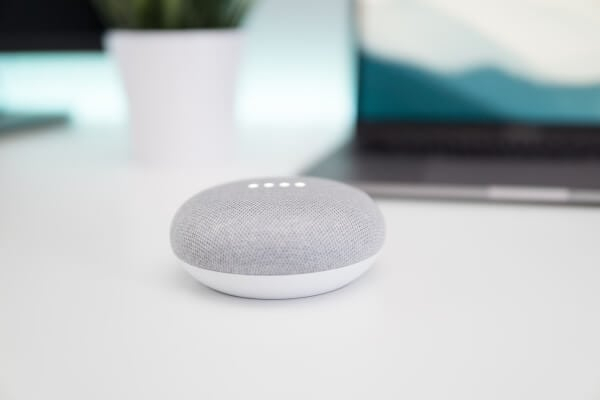 google home voice search optimization