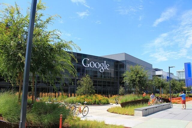 googleplex mountain view ca